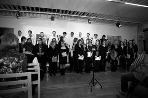 Konzert Wintersemester 2011/12